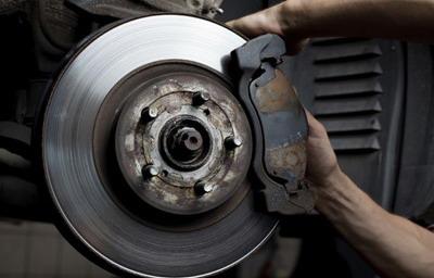 Mobile Brakes Repair Kent